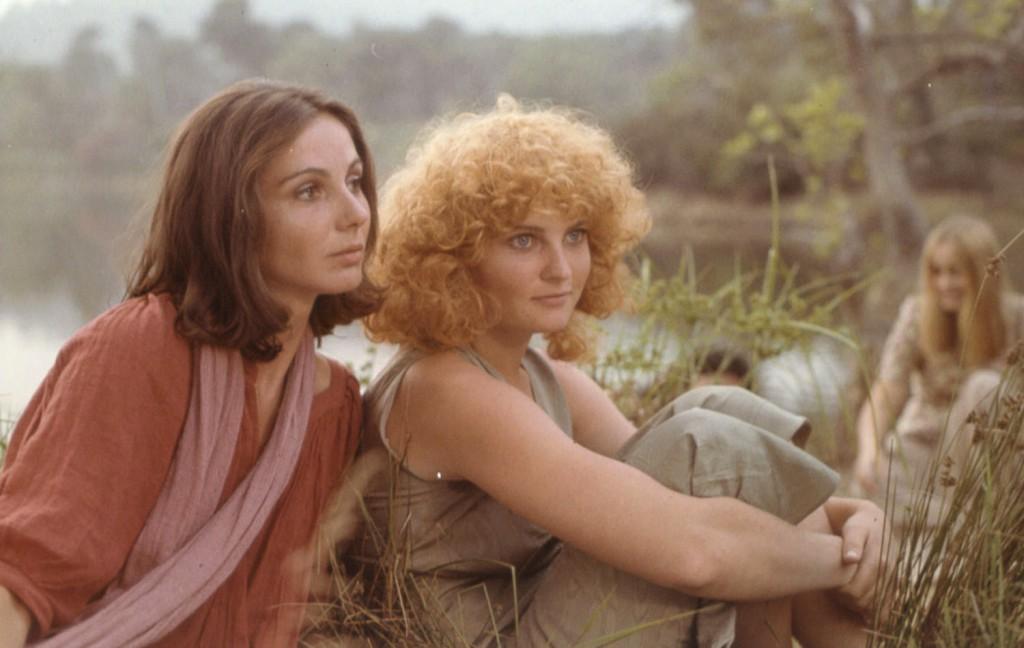 L'Une chante, l'autre pas - Agnès Varda