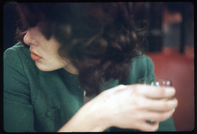 Tom Palumbo, Pout, Paris, 1965